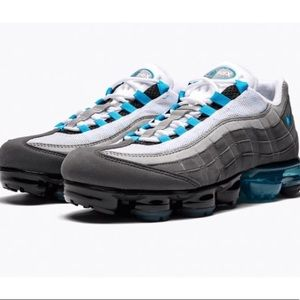 NIKE | Mens Air VaporMax 95 'Neo Turquoise Sneaker